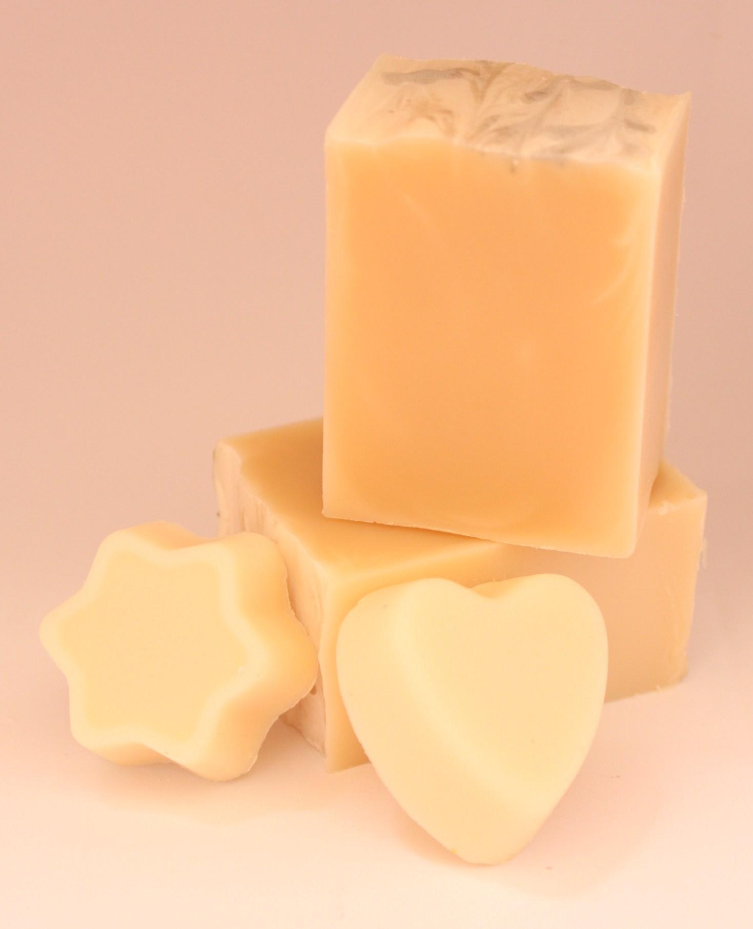 savon lait savonnerie du futur